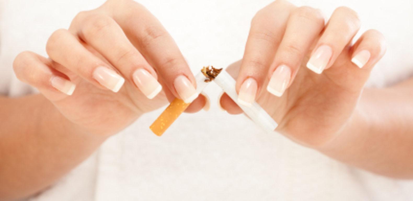 Arrêter de fumer sans médicament