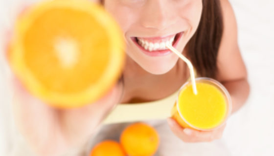 De quelles vitamines avons-nous besoin en hiver?