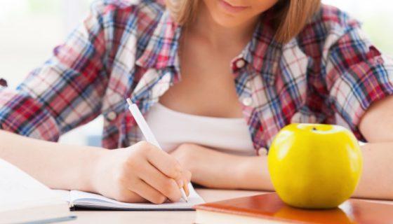 Stress examens