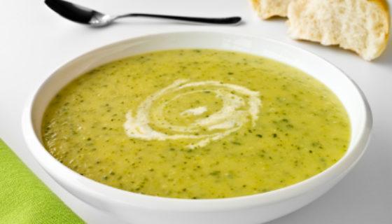 recette de soupe
