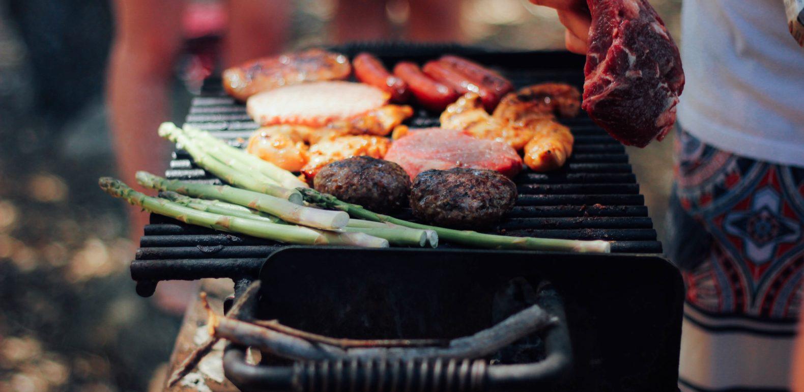 Marinade : la clé d'un barbecue réussi