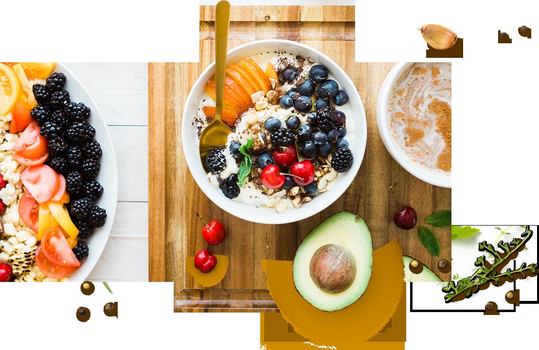 Profitez à fond de l'été avec les fruits et légumes de juillet !